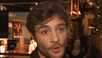 Ed Westwick, Stylist Claims She Was His Sex Slave and Hollywood Turned Against Her