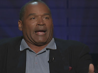 O.J. Simpson Describes How He Calmly Smashed Nicole Brown Simpson's Car Windshield