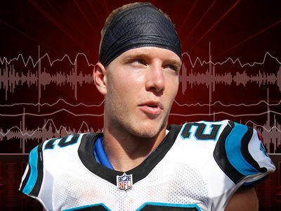 Christian McCaffrey: Hiking Accident 911 Call, 'Everybody Say a Prayer'