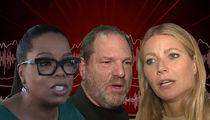 Oprah Tells Gwyneth Paltrow Why Harvey Weinstein Scandal was #MeToo Tipping Point