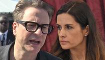 Colin Firth and Wife Admit She Had an Affair with Their Alleged Stalker