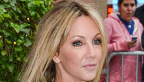 Heather Locklear Told Cops Her Boyfriend Choked and Tried to Kill Her