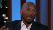Kobe Bryant Details Fistfight With Shaq