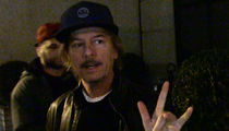 David Spade's Hilarious Take on Stormy Daniels and Donald Trump's Alleged Affair