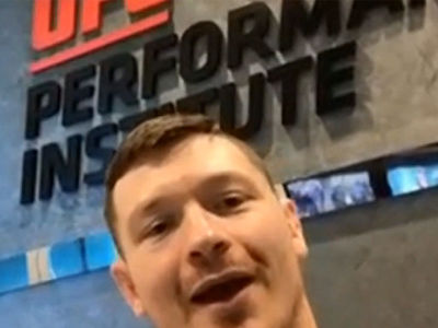 UFC's 'Irish' Joe Duffy Says Conor McGregor's Too Cocky to Be a Politician in Ireland