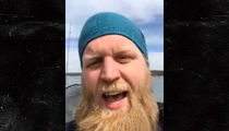 Bellator's Justin Wren: Mt. Kilimanjaro Kicked My Ass Worse Than Any Fight Has!