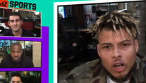 Tyrann Mathieu Praises Richard Sherman, He Changed the Game!