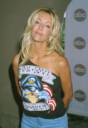 Heather Locklear -- Through The Years