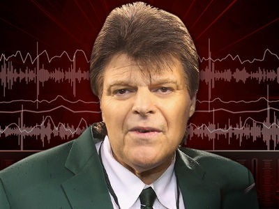 Mark Gastineau Breaks Down and Cries, NFL Ruined My Mind and Body