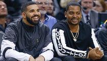 Drake Trash Talks Rockets and Then Invites Team to Dinner