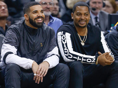 Drake Trash Talks Rockets and Then Invites Team to Dinner
