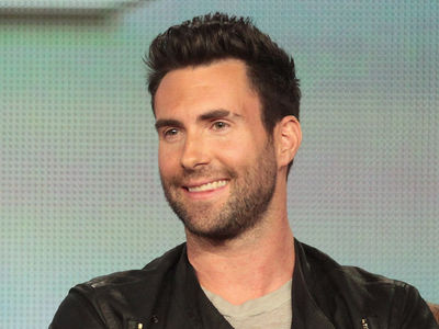 Adam Levine Buys $35 Million House from 'Will and Grace' Creator