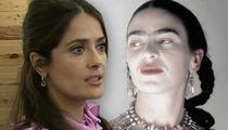 Salma Hayek Slams Mattel's Frida Kahlo Barbie Doll