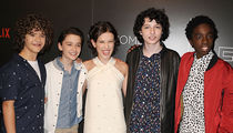 'Stranger Things' Directors Apologize for Alleged Abuse of Women on Set