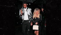 Khloe Kardashian, LeBron James Celebrate Tristan Thompson's Birthday