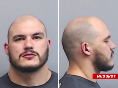 Broncos' Adam Gotsis Arrested For Alleged 2013 Rape