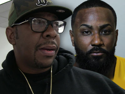 Bobby Brown Offers Help to Nick Gordon's GF After Domestic Violence Arrest