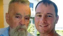 Charles Manson's Grandson Given Custody of Murderer's Body