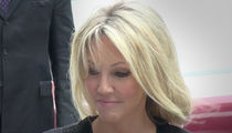 Heather Locklear Hospitalized for Psych Evaluation, Threatened to Shoot Herself