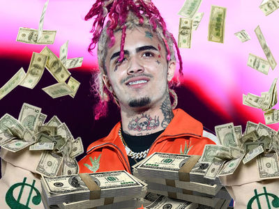 Lil Pump Inks New $8 Million Recording Contract with Warner Bros.