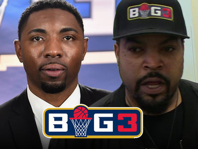 Roger Mason Fired As BIG3 Commissioner, Ice Cube Replaces Him