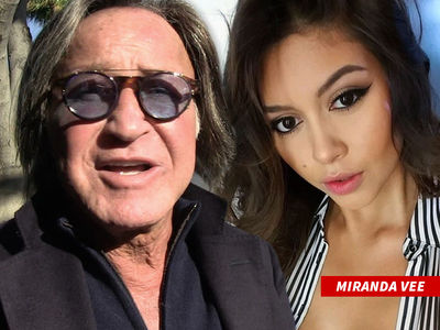 Mohamed Hadid Sues Sexual Assault Accuser
