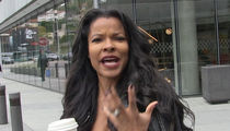 O.J. Simpson's Now Guilty of Murder in Eyes of Black America, says Keesha Sharp