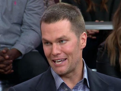Tom Brady Says His Kids Live In Different Cities with Different Moms