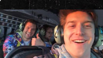 NYC Helicopter Passenger Posted Takeoff Video Minutes Before Crash