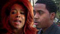 Nas and Kelis' Custody Battle Is So Nasty, Their Lawyers Are Hurling Insults