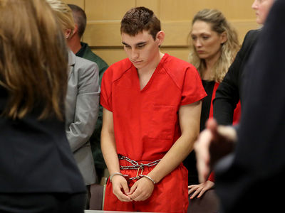 Florida Shooting Prosecutors Will Seek Death Penalty for Nikolas Cruz