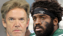 Joe McKnight Shooter Gets 30 Years in Prison for Manslaughter