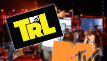 MTV's 'TRL' Getting Facelift Again