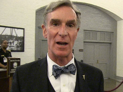 Bill Nye Says Stephen Hawking Changed the Way We Think