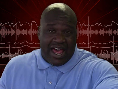 Shaquille O'Neal Says Put Cops in Schools, Don't Ban Guns!
