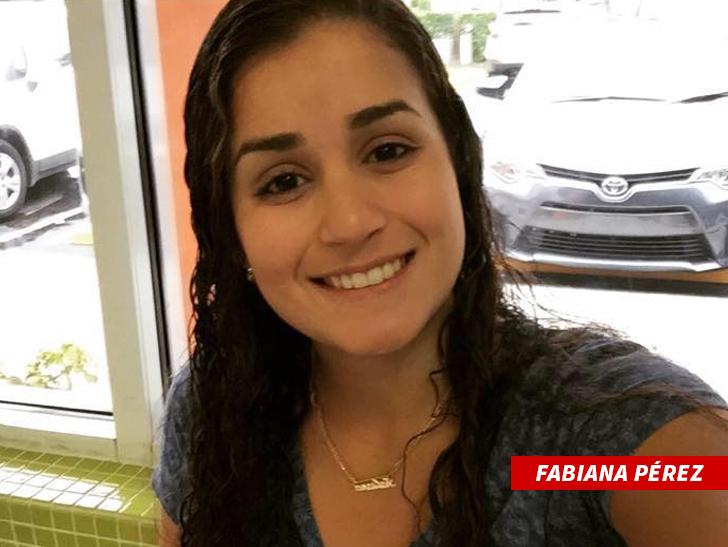 0de41e1e80ccf9 Danry Vasquez's Ex-GF: I Wish I Would've Pressed Charges | TMZ.com