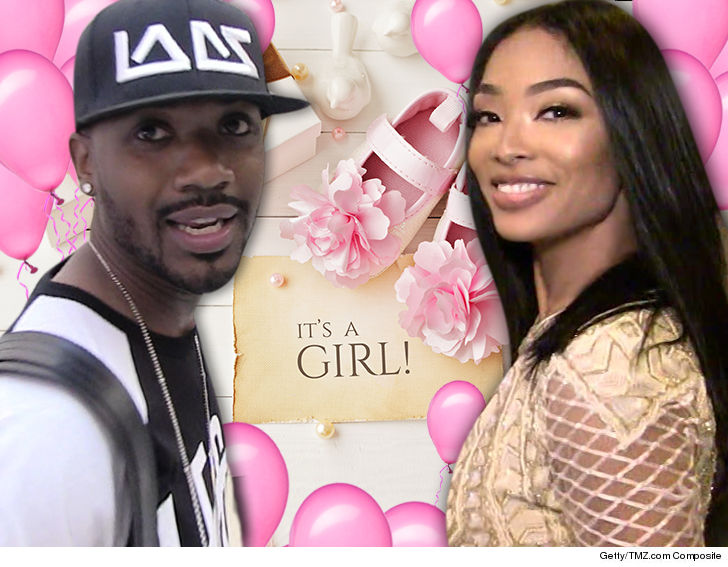 Ray J Got Girl Pregnant