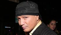 Boxer Vinny Paz Cops Plea In Domestic Violence Case, Avoids Jail