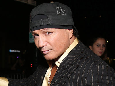 Boxer Vinny Paz Cops Plea In Domestic Violence Case, Avoids Jail