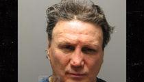 Boxer Vinny Paz Arrested For Domestic Violence, Cops Bust Down Garage
