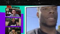 Brandon Marshall Says All NFL Players Support Colin Kaepernick