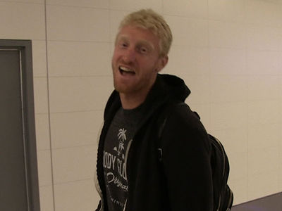NBA's Chase Budinger Says He's Gunnin' for Olympic Gold, But Not in Basketball!