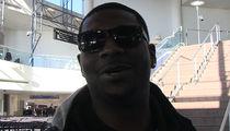 LaDainian Tomlinson: Saquon Barkley's the Next L.T., But Browns Won't Draft Him