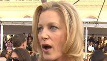 'Breaking Bad' Star Anna Gunn Scares Off Potential Home Burglar