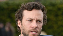 'SIX' Star Kyle Schmid Has $30k in Jewelry Stolen in Home Burglary