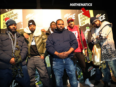 Wu-Tang Clan Sued Over 'People Say' by '60s Group, The Diplomats