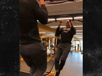 Ryan Shazier Crushes Gym Workout 3 Months After Serious Injury