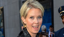 'Sex and the City' Star Cynthia Nixon Announces New York Governor Candidacy