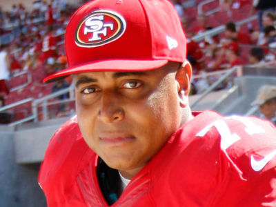 Jonathan Martin Charged w/ Carrying A Loaded Weapon And Making Criminal Threats