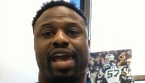 Bart Scott Says NY Jets Made Great Trade With Colts, Gotta Draft Premiere QB